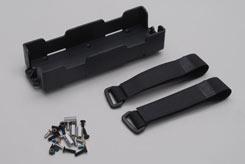 Battery Holder W/Straps - Xt2E - z-xtm150032