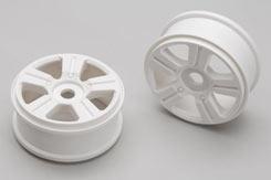 Wheel-Blades/White/Pk2 - Xt2E - z-xtm150054