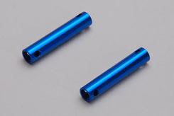 Roll Bar Upper 40.2Mm Blue - z-xtm150065