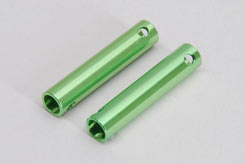 Roll Bar-Rear Upper (Green/Pk2)Rail - z-xtm150079