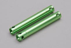 Roll Bar-Ctr Side (Green/Pk2) Rail - z-xtm150086
