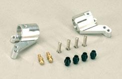 XTM Rage Alu Knuckle Arms (Fr/Rr)(P - z-xtmr0003