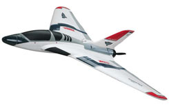 Flyzone Hadron Flying Wing TX-R - zz-flza3612
