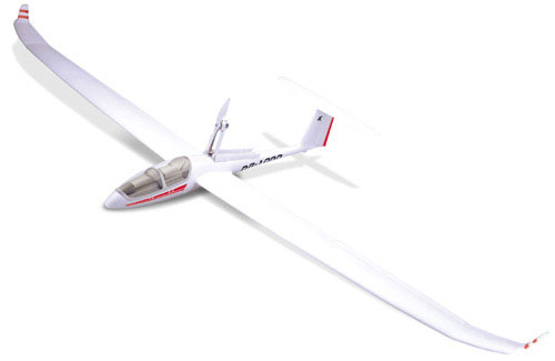 ST Model Gliders Aircraft | HobbyStores | Page 1