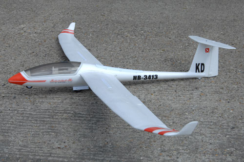 ST Model Gliders Aircraft   HobbyStores   Page 1
