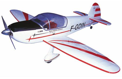VQ Models Cap 10 - 60 Size - A-VQA034   HobbyStores