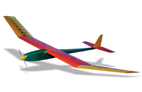 West Wings Gliders Aircraft | HobbyStores | Page 1