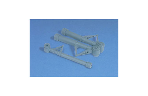 Robart Retracts/Undercarriage Accessories   HobbyStores   Page 1