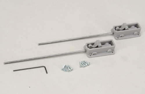 Robart Retracts/Undercarriage Accessories | HobbyStores | Page 1
